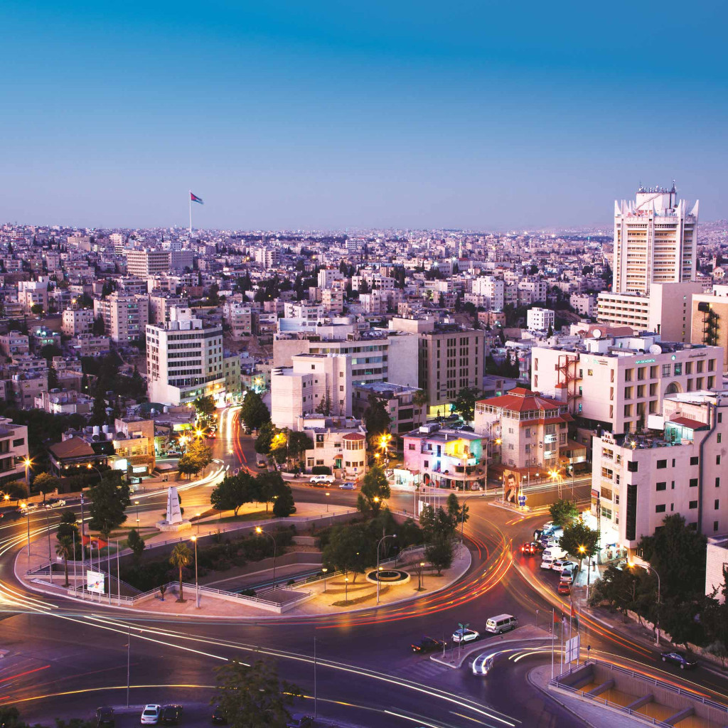 Insight video - Discover Amman and surroundings