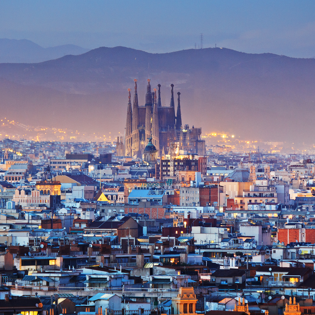 Insight video - Discover Barcelona and surroundings