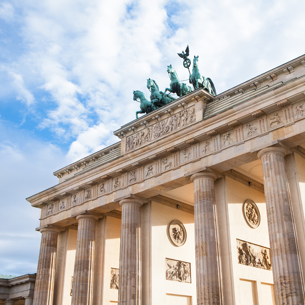 Insight video - Discover Berlin and surrounding