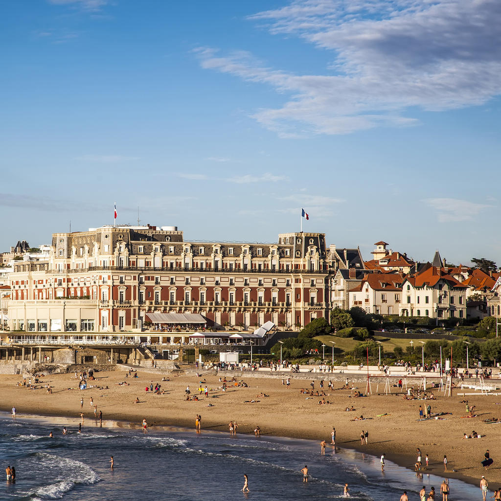Insight video - Discover Biarritz-bayonne and surroundings