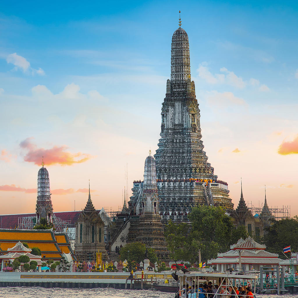 Insight video - Discover Bangkok and surroundings