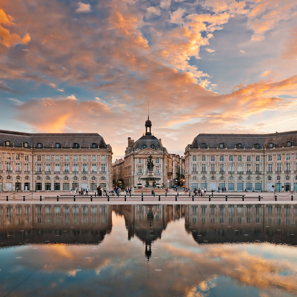 Insight video - Discover Bordeaux and surroundings