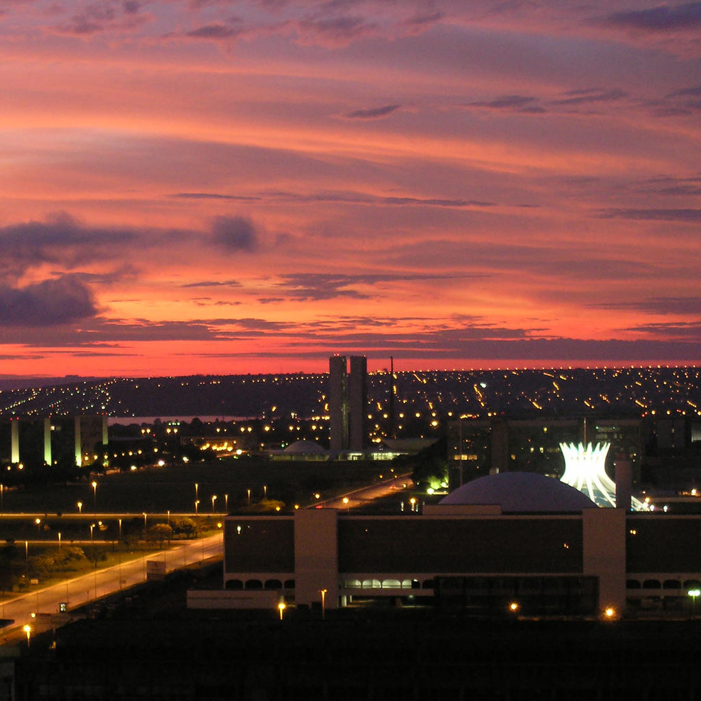 Insight video - Discover Brasilia and surroundings