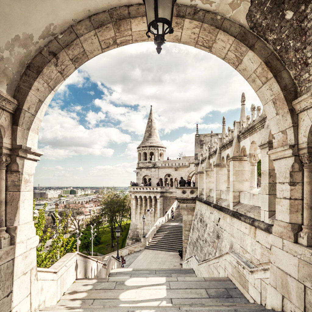 Insight video - Discover Budapest and surroundings