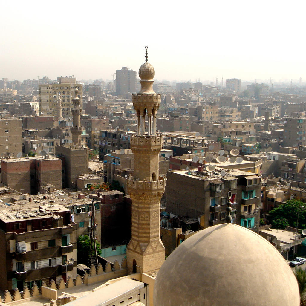 Insight video - Discover Cairo and surroundings