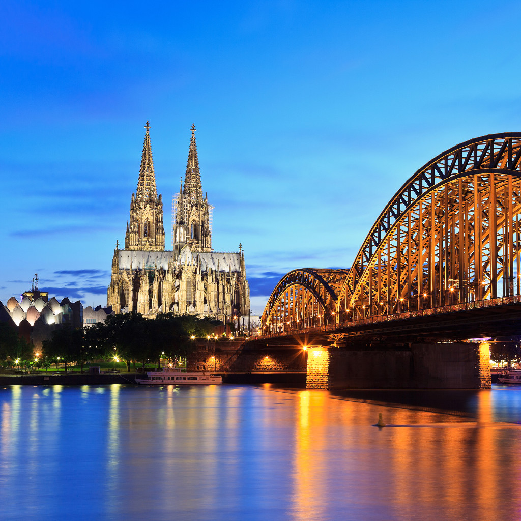 Insight video - Discover Cologne and surroundings