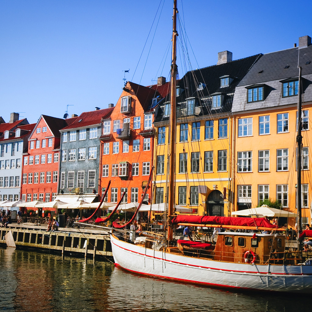 Insight video - Discover Copenhagen and surroundings