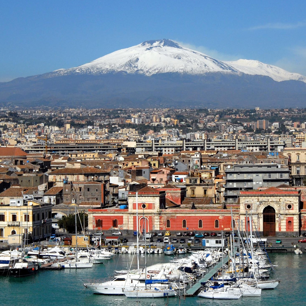 Insight video - Discover Catania and surroundings