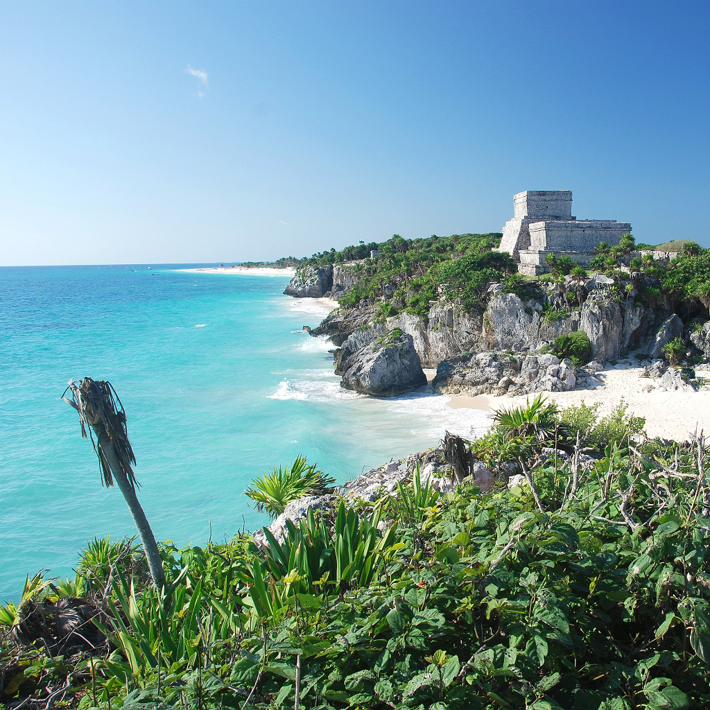 Insight video - Discover Cancun and surroundings