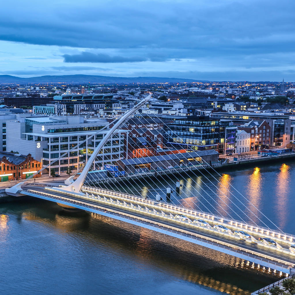 Insight video - Discover Dublin and surroundings