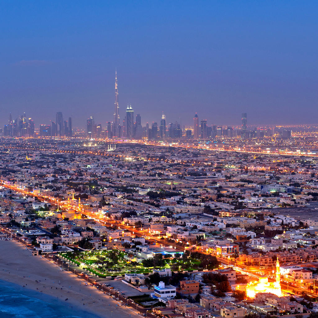 Insight video - Discover Dubai and surroundings