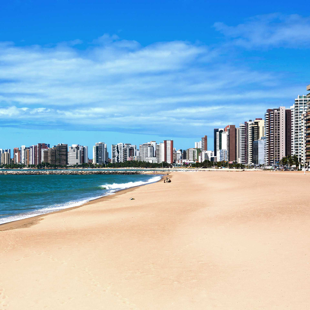 Insight video - Discover Fortaleza and surroundings