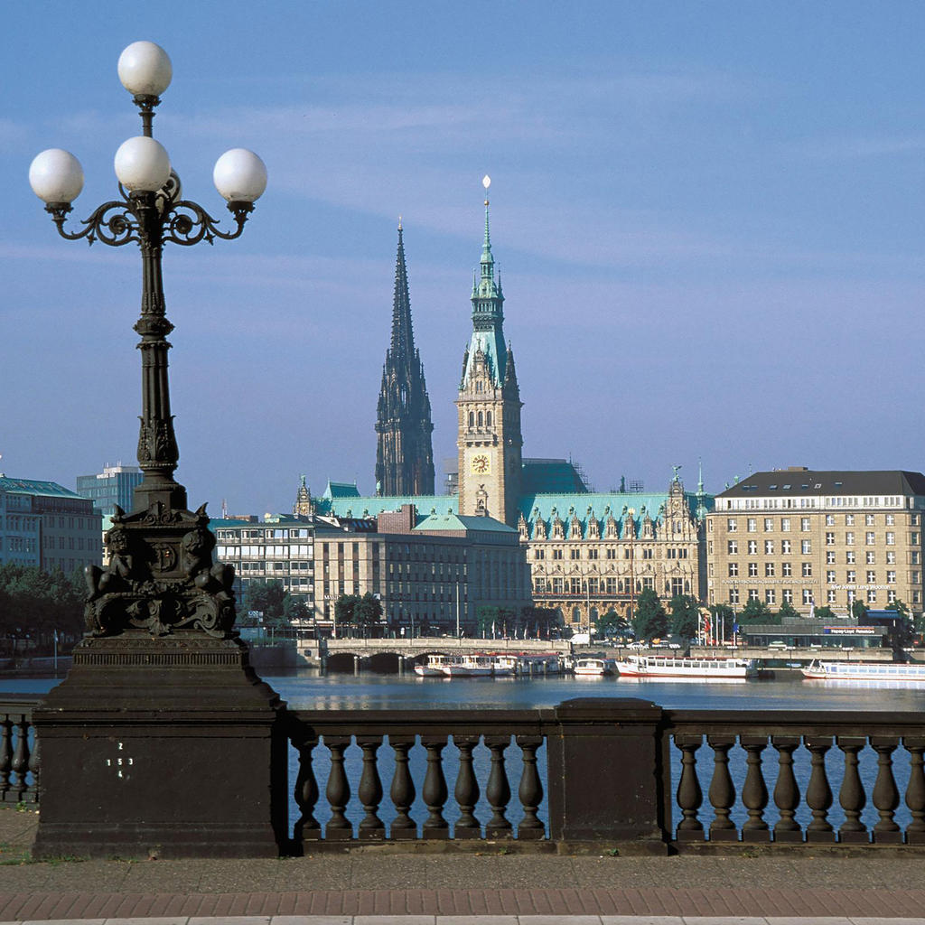 Insight video - Discover Hamburg and surroundings