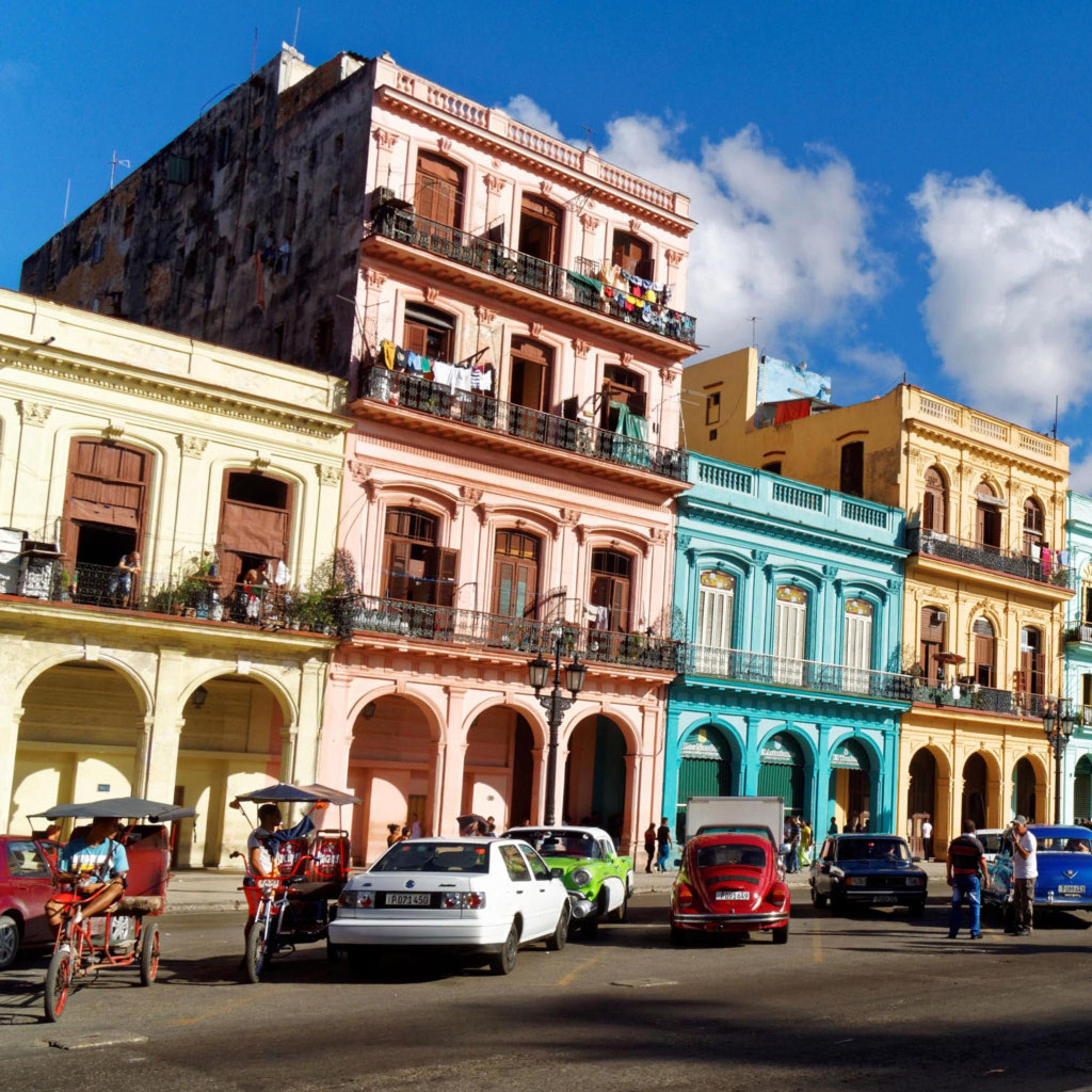 Insight video - Discover Havana and surroundings
