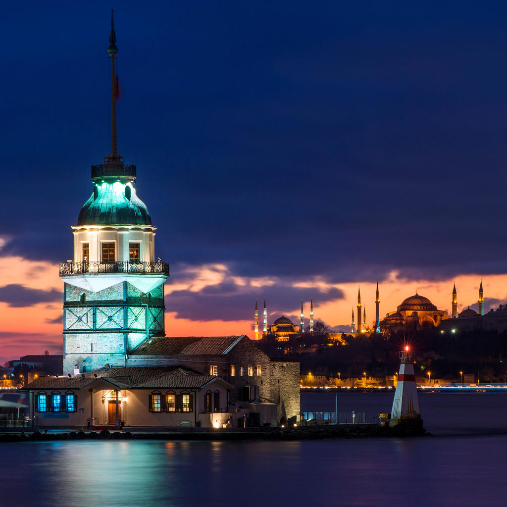 Insight video - Discover Istanbul and surroundings