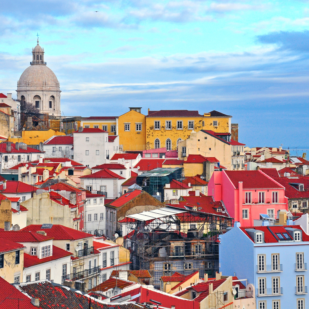Travel Guide Lisbon Plan your trip to Lisbon with Travel