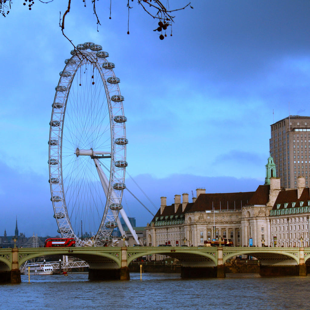 Insight video - Discover London and surroundings
