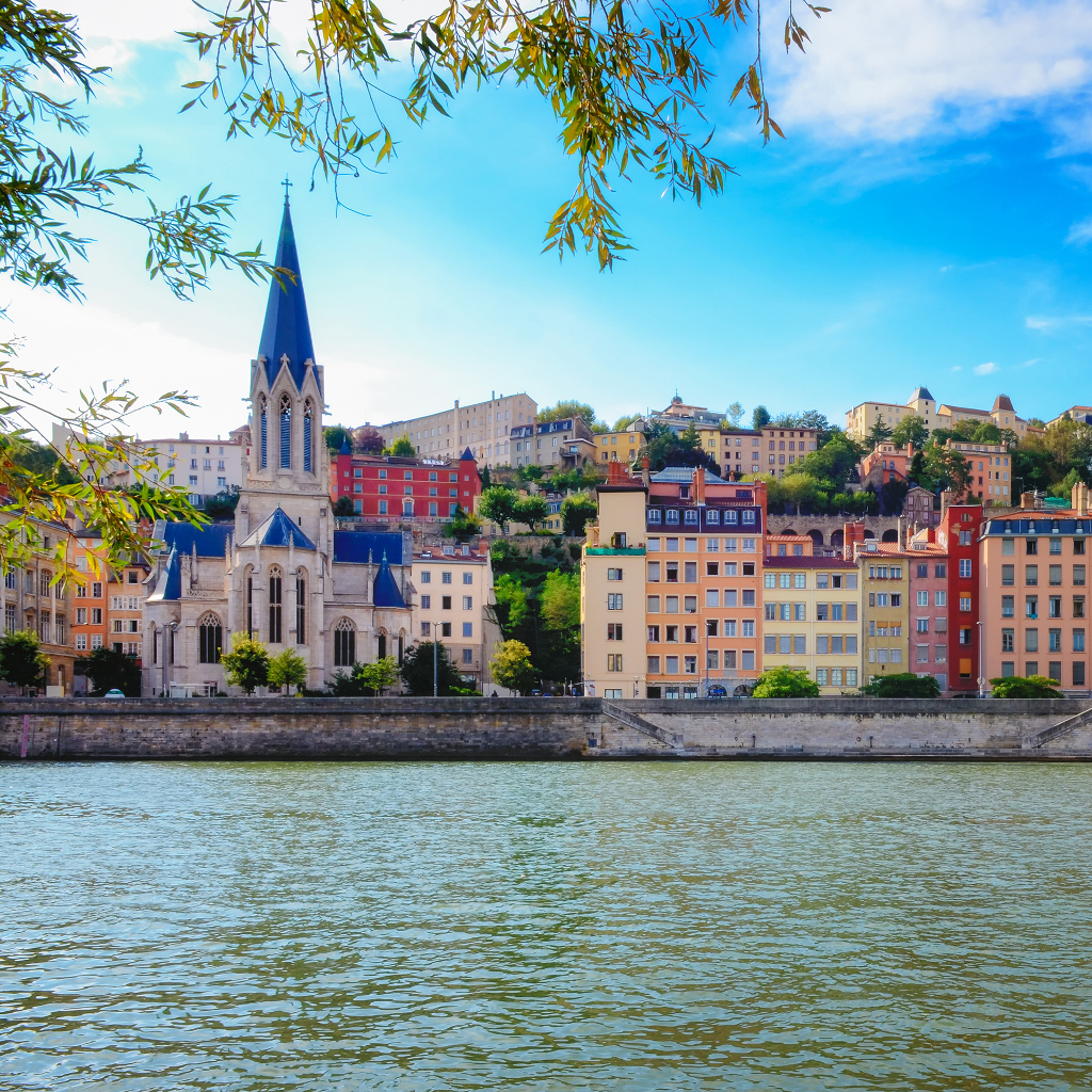 Insight video - Discover Lyon and surroundings