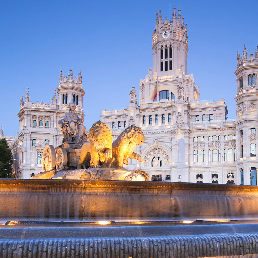 Insight video - Discover Madrid and surroundings