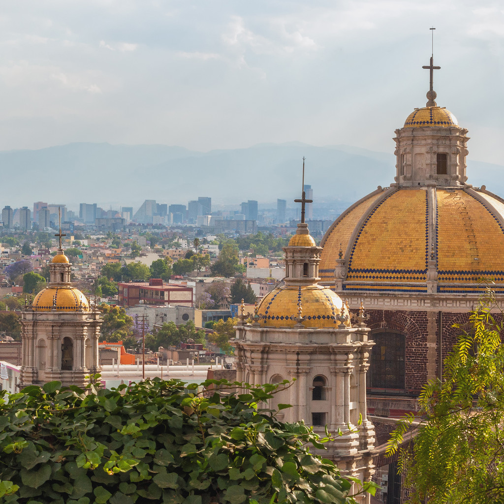 Plan Your Trip To Mexico City