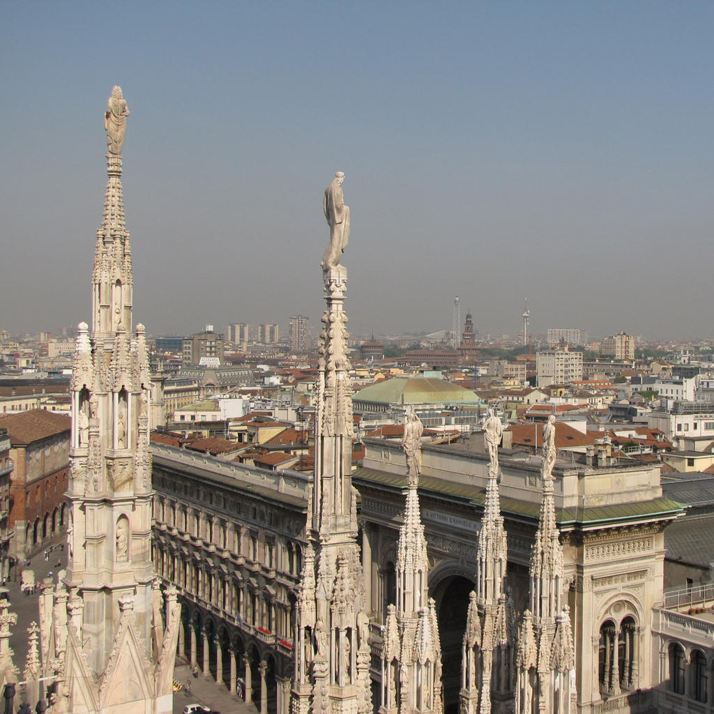 Insight video - Discover Milan and surroundings
