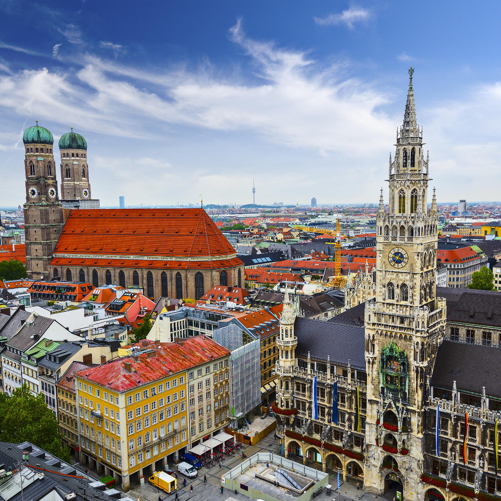 Insight video - Discover Munich and surroundings