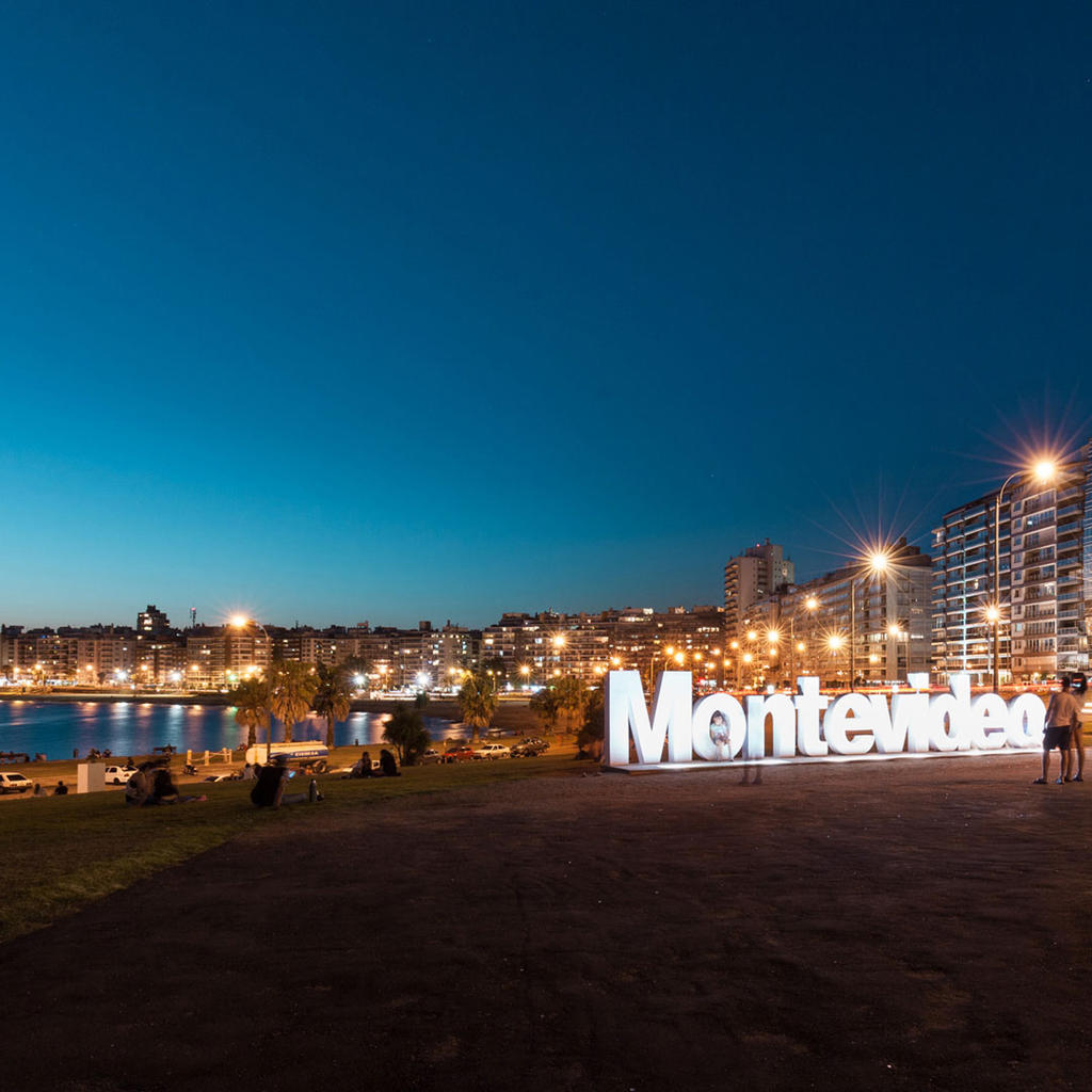Insight video - Discover Montevideo and surrounding