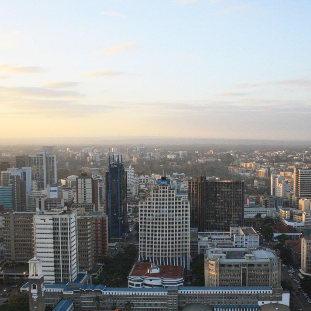 Insight video - Discover Nairobi and surroundings