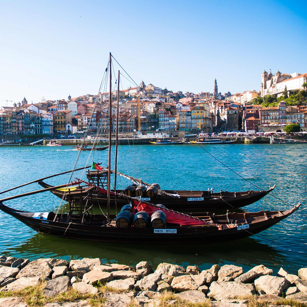 Insight video - Discover Porto and surroundings
