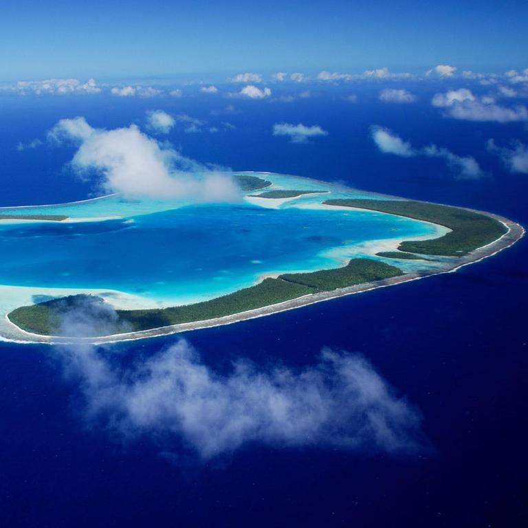 Travel Guide Papeete  Plan Your Trip To With By Air