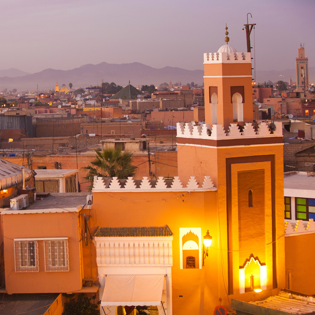 Insight video - Discover Marrakech and surroundings