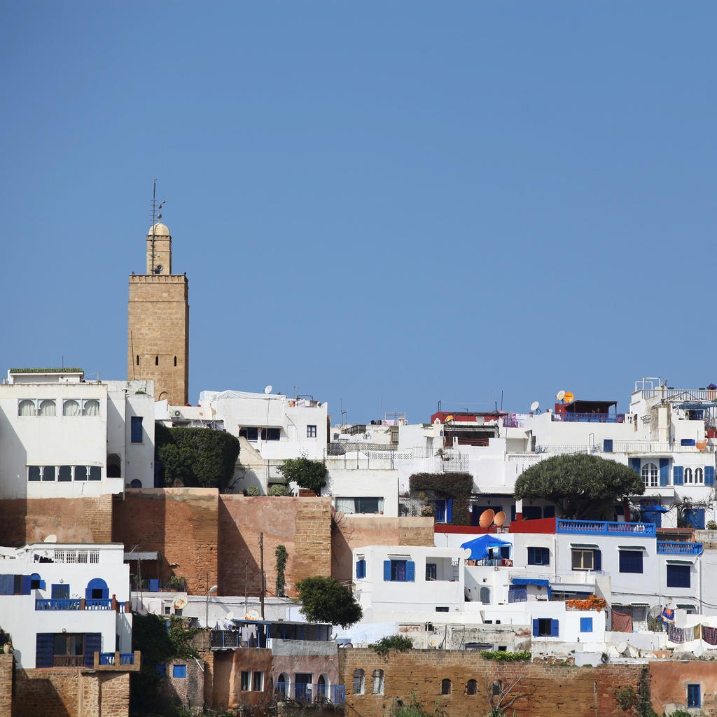 Insight video - Discover Rabat and surroundings