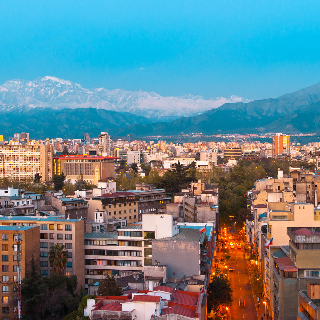 Insight video - Discover Santiago and surroundings