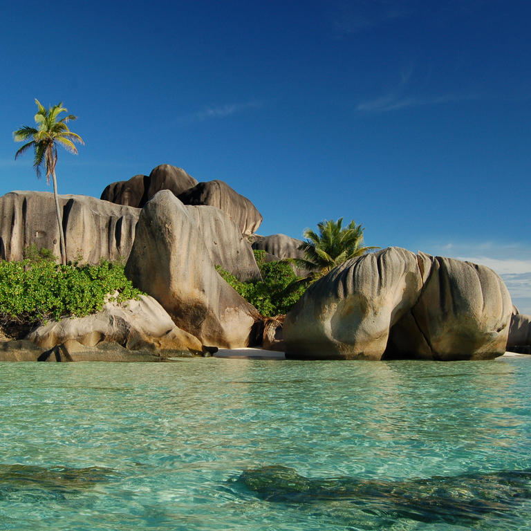Isole delle Seychelles
