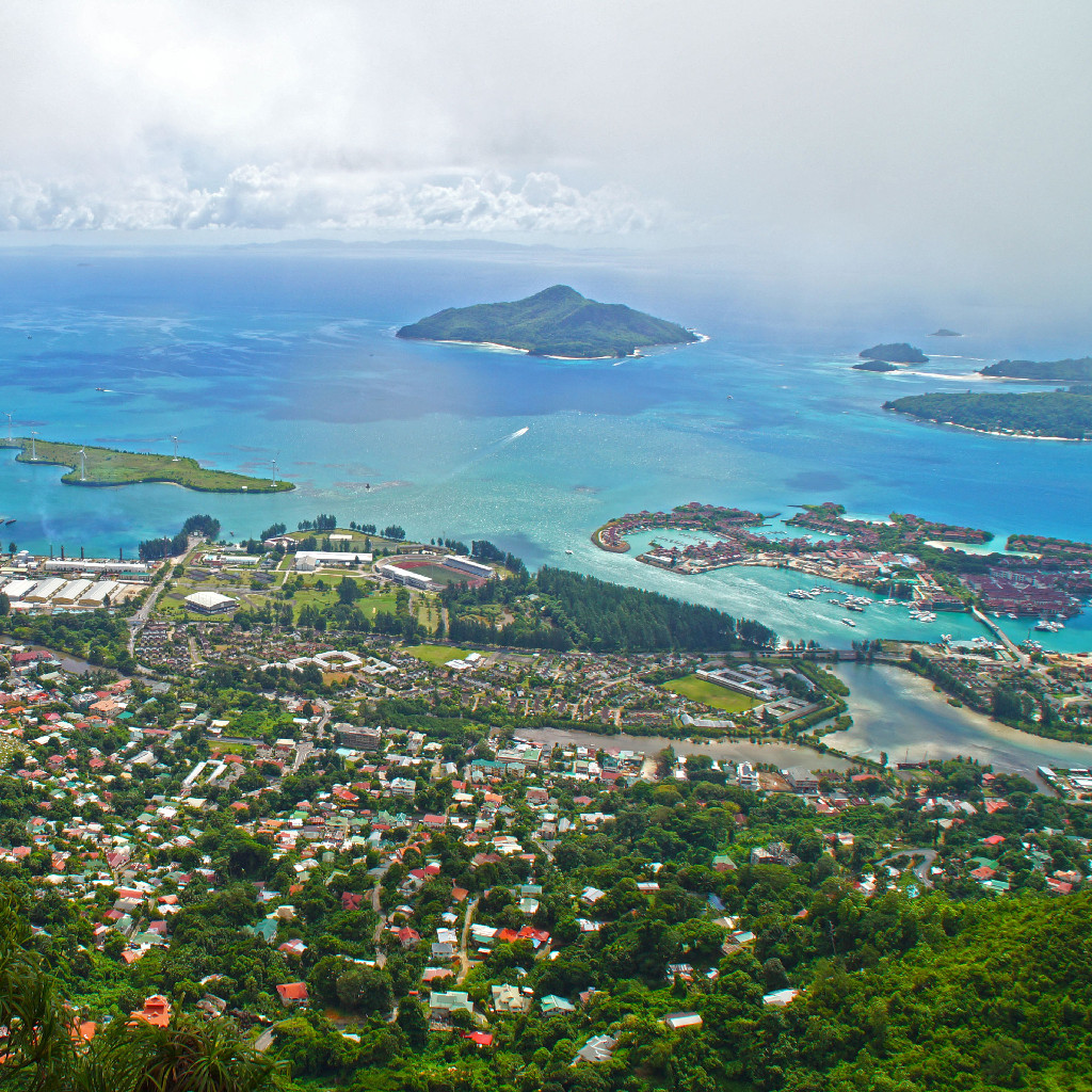Insight video - Discover Seychelles