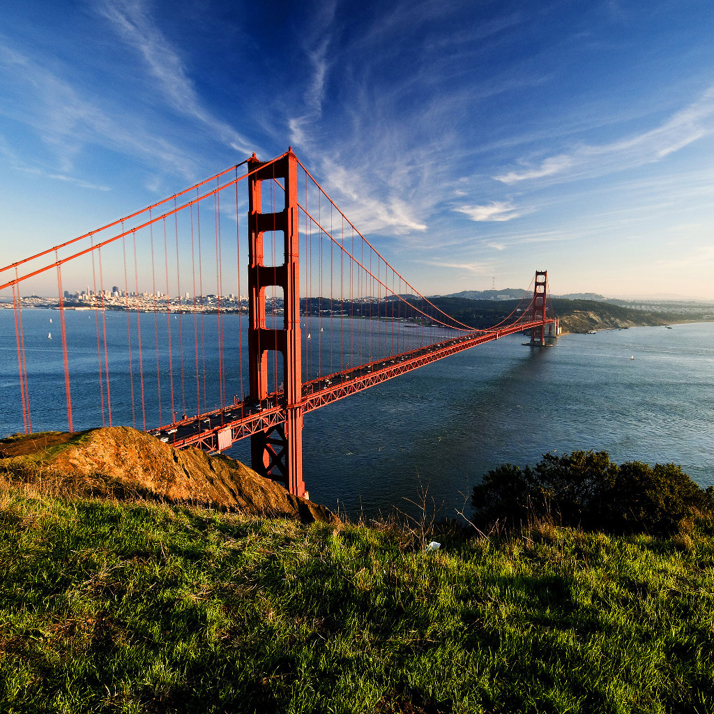 Insight video - Discover San Francisco and surroundings