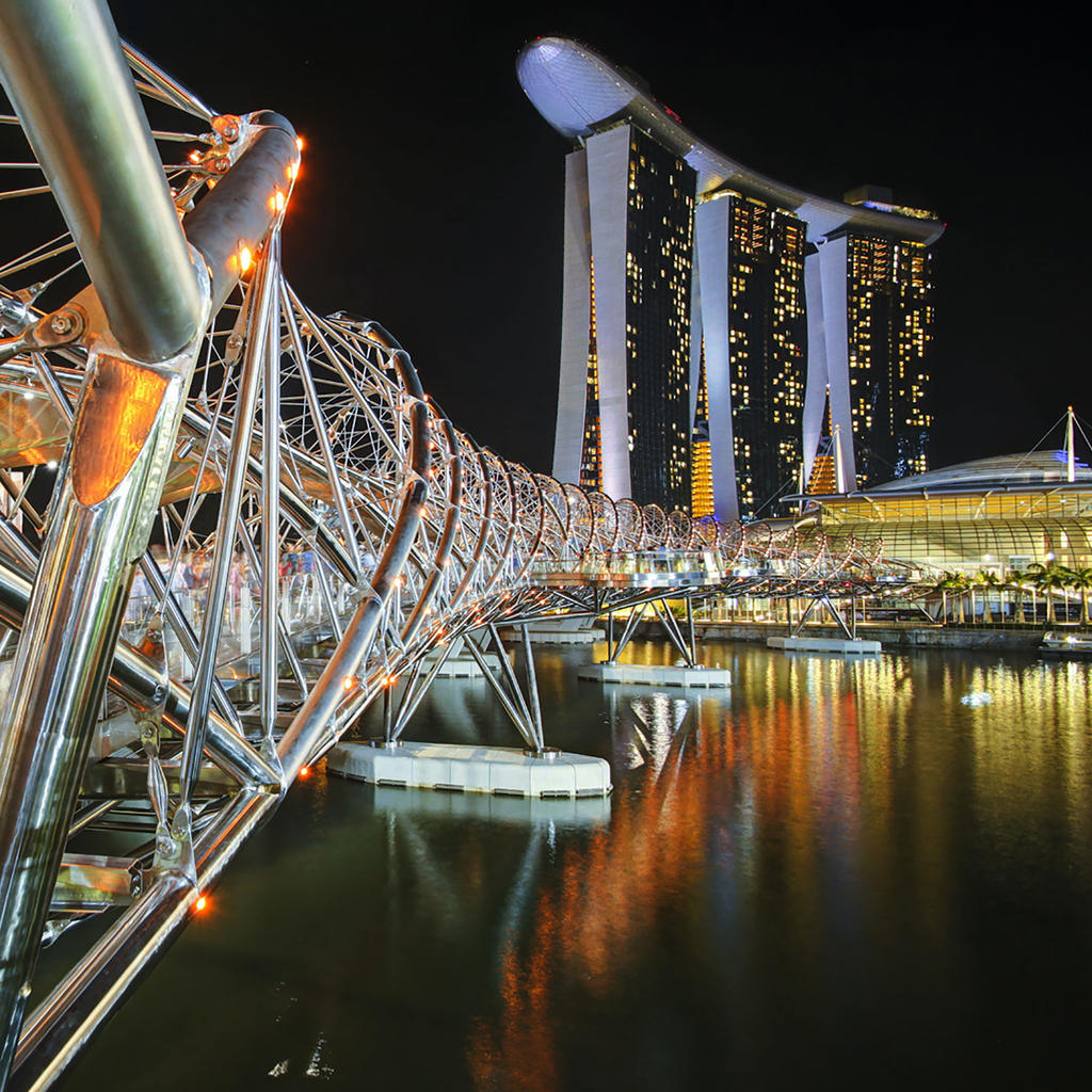 Insight video - Discover Singapore and surroundings