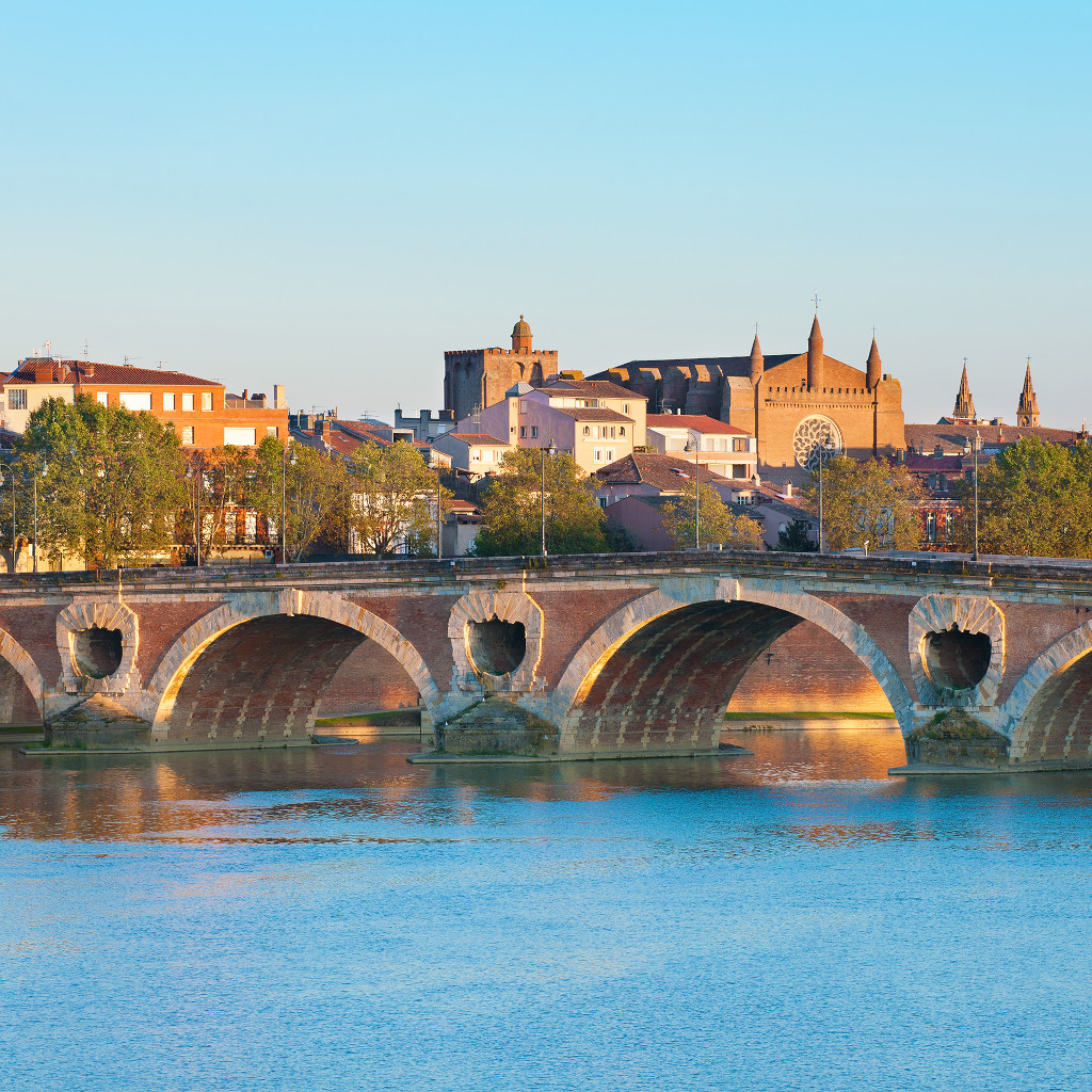 Insight video - Discover Toulouse and surroundings