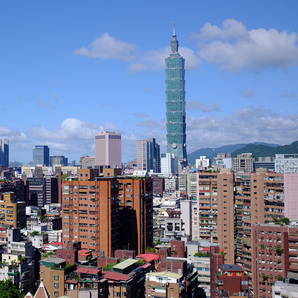Insight video - Discover Taipei and surroundings