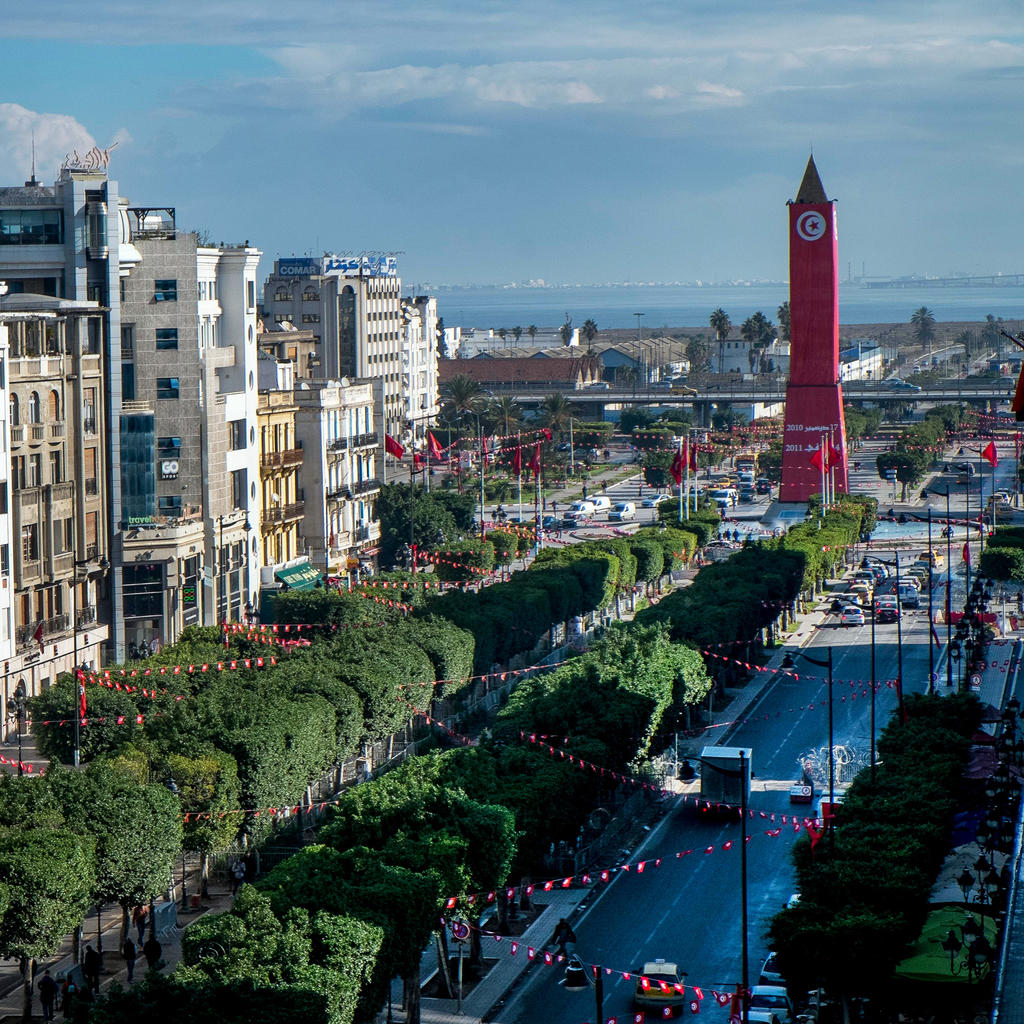 Insight video - Discover Tunis and surroundings