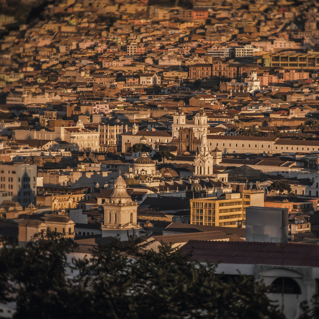 Insight video - Discover Quito and surroundings