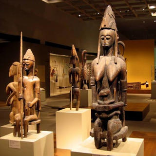 Regional history uncovered at the Musée des Civilisations