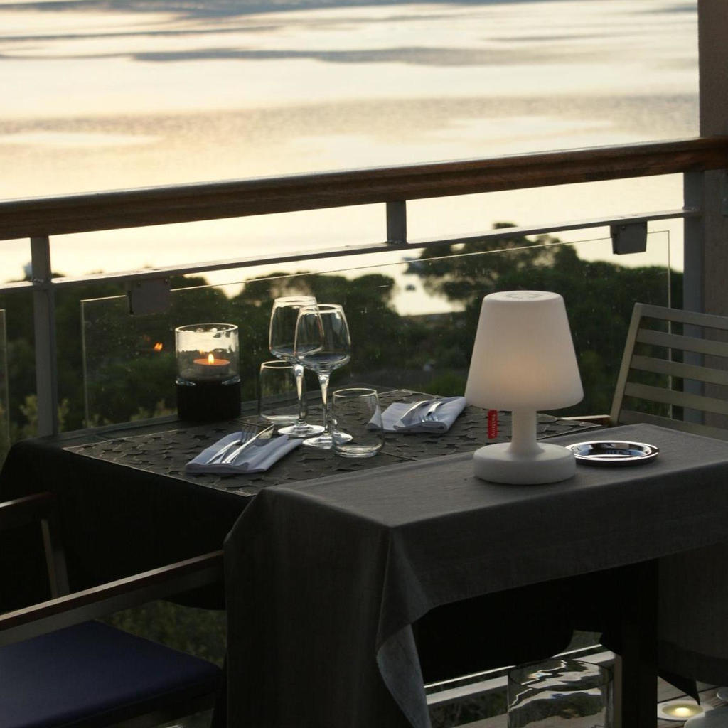 Terra Mea: panoramic views and Mediterranean cuisine