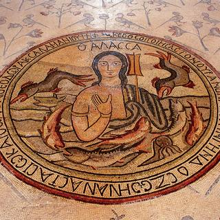 Madaba, the city of mosaics