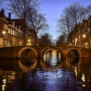 An unforgettable cruise on the canals