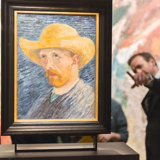 The Van Gogh Museum, to better understand Vincent