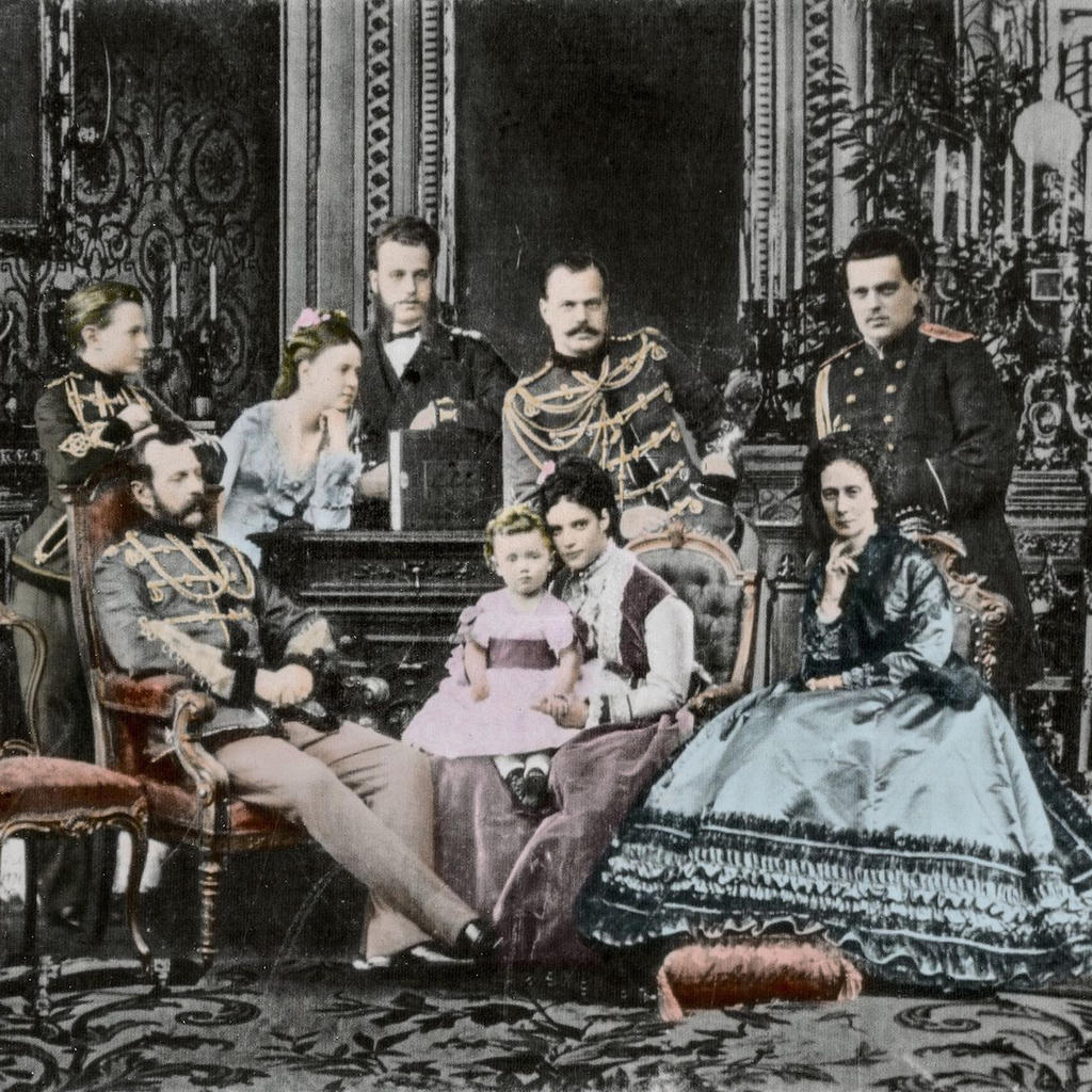 The Russian Revolution and the Romanovs at the Hermitage Amsterdam