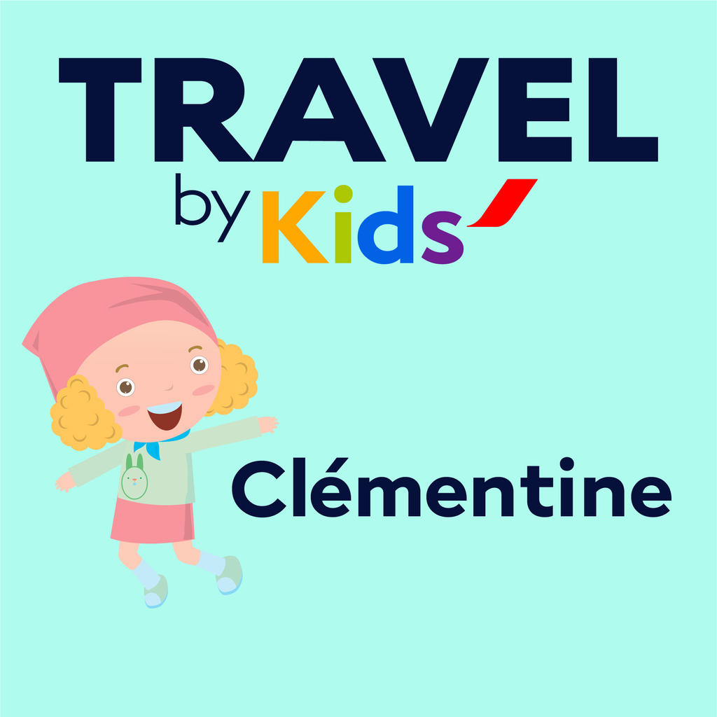 Travel by Kids - AMSTERDAM