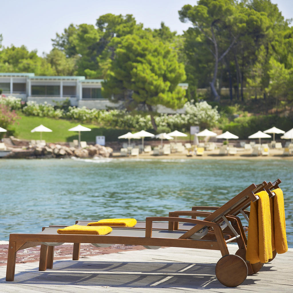 Astir Beach: the Athenian Riviera