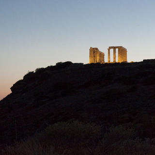 A day with the gods at Cape Sounion